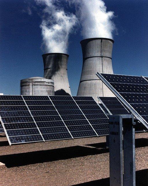 Fotovoltaica industrial