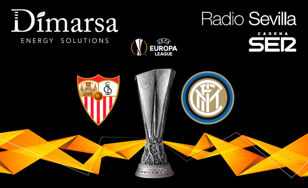 Dimarsa Final Europa League